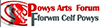 link to Powys Arts Forum website