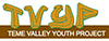 link to Teme Valley Youth Project website